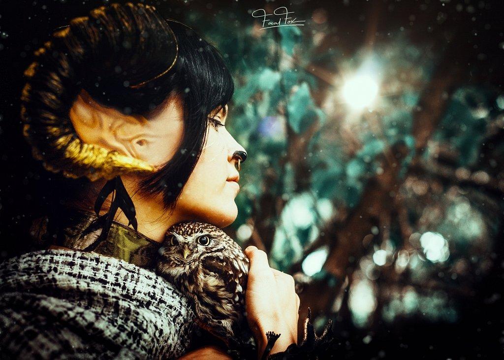 Vanna & die Skyhunter